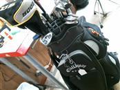 CALLAWAY Golf Club Set X-TOUR